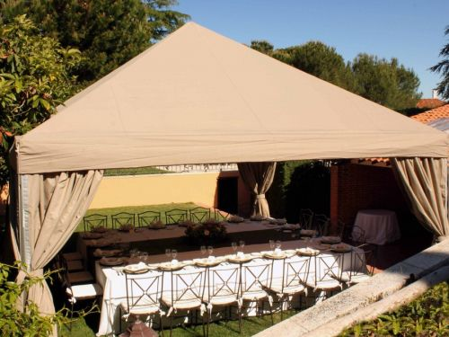 CARPA LUXURY